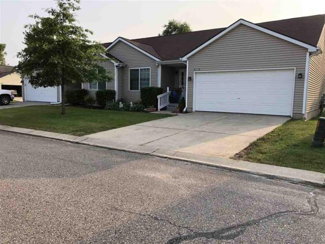 9305 Orchard Ct #8, Richfield Twp, MI 48423 (#5031386769) :: The Buckley Jolley Real Estate Team