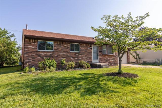 30932 Pardo Street, Garden City, MI 48135 (#219068119) :: The Buckley Jolley Real Estate Team
