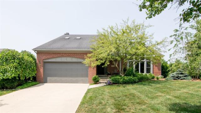 772 Woodhill Drive, Saline, MI 48176 (MLS #543267039) :: The Toth Team