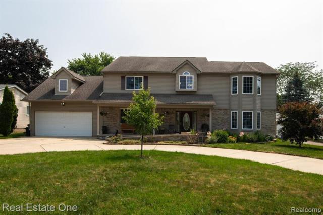 19010 Sunset Street, Livonia, MI 48152 (#219068232) :: GK Real Estate Team