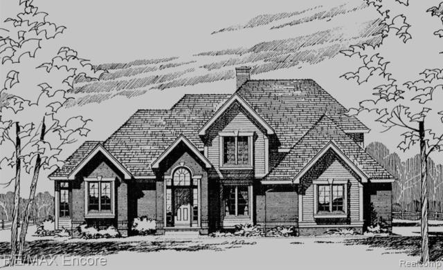 6490 Southampton Drive, Independence Twp, MI 48346 (MLS #219068308) :: The Toth Team