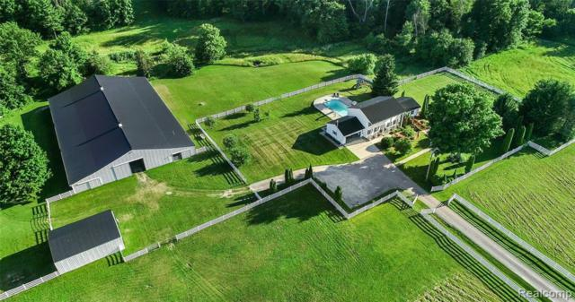 5155 Carrigan Road, Clyde Twp, MI 48049 (#219068319) :: GK Real Estate Team