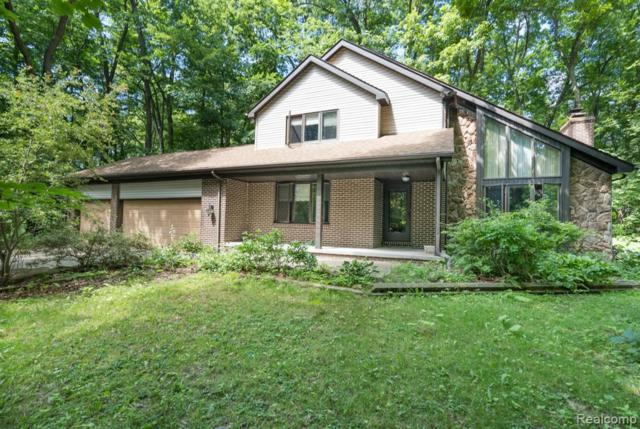 9191 Buggy Whip, Springfield Twp, MI 48350 (#219068330) :: RE/MAX Classic