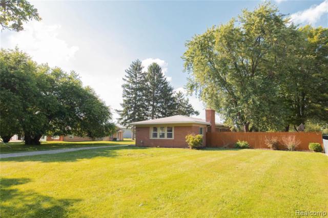 3474 W Shiawassee Avenue, Fenton, MI 48430 (#219068368) :: The Buckley Jolley Real Estate Team