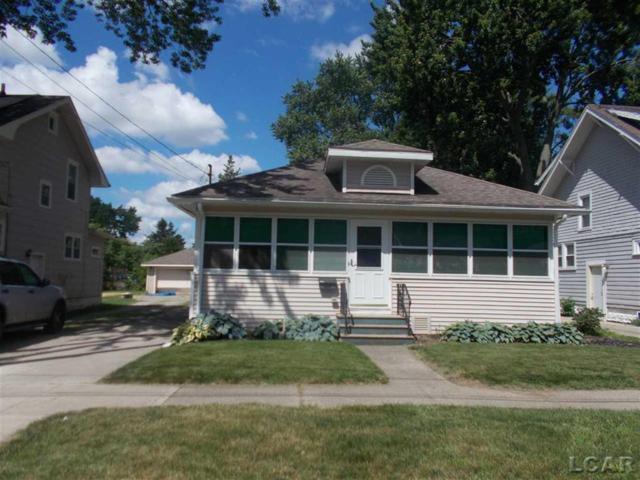 616 Orange Street, Jackson, MI 49202 (#56031386880) :: GK Real Estate Team