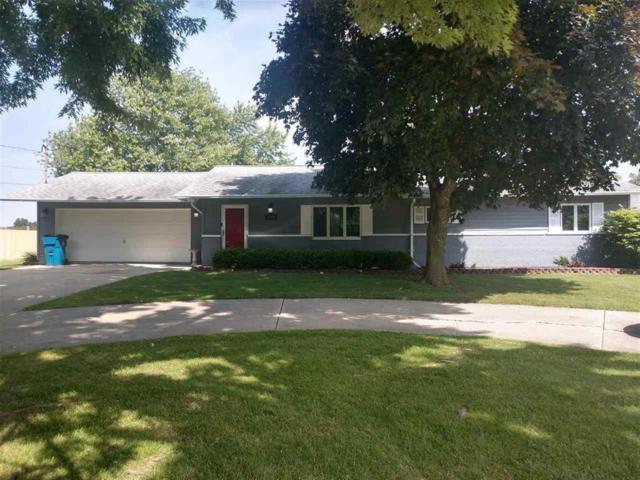 7306 Miller Road, Swartz Creek, MI 48473 (#5031386884) :: The Buckley Jolley Real Estate Team