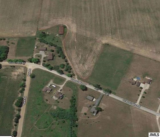 0 Grass Lake Rd, Grass Lake, MI 49240 (#55201902440) :: GK Real Estate Team
