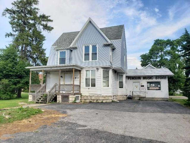 611 S Monroe, Monroe, MI 48161 (#57031386946) :: GK Real Estate Team
