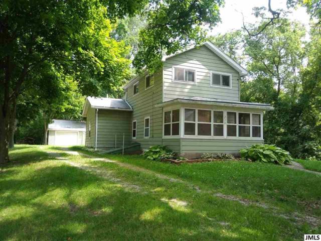 238 Wimple, Grass Lake, MI 49240 (#55201902443) :: GK Real Estate Team