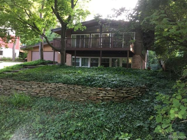 1337 Orkney Drive, Ann Arbor, MI 48103 (#219068646) :: The Buckley Jolley Real Estate Team