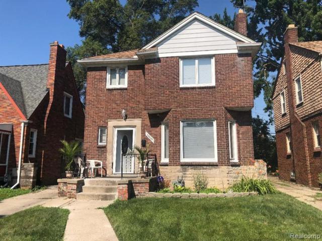 18447 Monica Street, Detroit, MI 48221 (#219068654) :: Duneske Real Estate Advisors