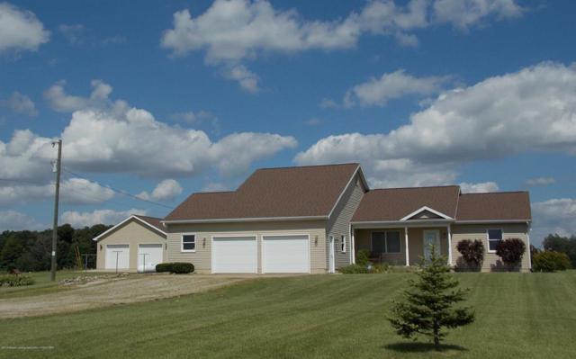 14765 Turner Rd., Danby Twp, MI 48837 (#630000238652) :: The Alex Nugent Team   Real Estate One