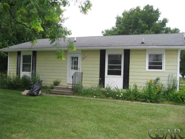 1403 Gould, Owosso, MI 48867 (MLS #60031386972) :: The Toth Team