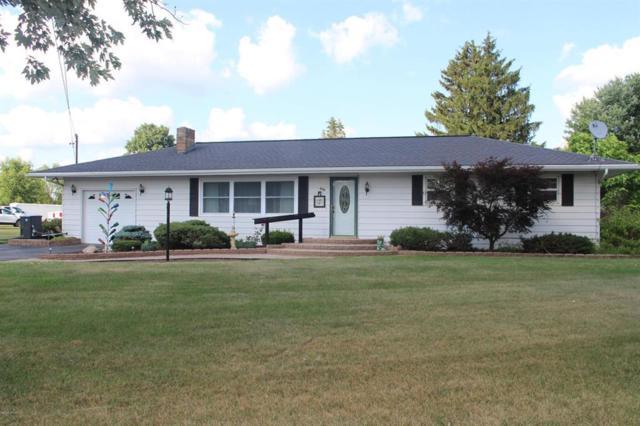 698 Homer Rd, Hillsdale, MI 49252 (#53019032493) :: GK Real Estate Team