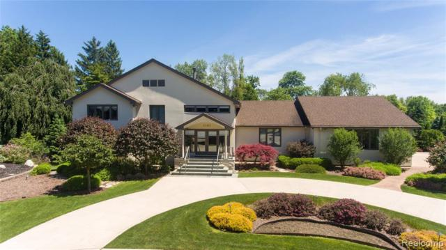 2103 Pippin Court, Troy, MI 48098 (#219068840) :: The Alex Nugent Team | Real Estate One