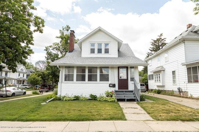 1318 Eureka Street, Lansing, MI 48912 (#630000238671) :: The Mulvihill Group