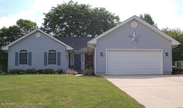 228 Wedgewood Drive, Charlotte, MI 48813 (#630000238675) :: The Alex Nugent Team | Real Estate One