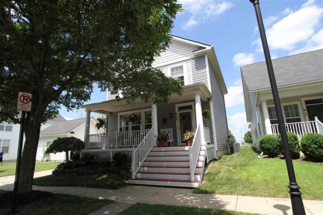 913 Fontaine, Monroe, MI 48162 (#57031387077) :: GK Real Estate Team