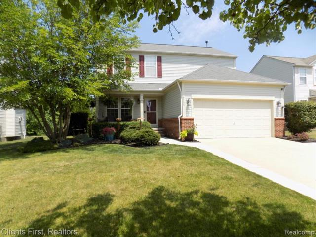 9735 Ravenshire Drive, Superior Twp, MI 48198 (#219069177) :: The Buckley Jolley Real Estate Team