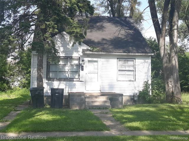 17552 Ferguson Street, Detroit, MI 48235 (MLS #219069200) :: The Toth Team