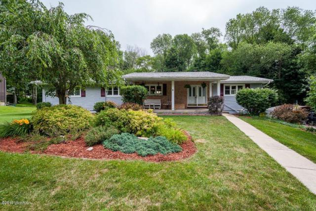 131 Bushong Dr, Albion Twp, MI 49224 (MLS #53019032722) :: The Toth Team