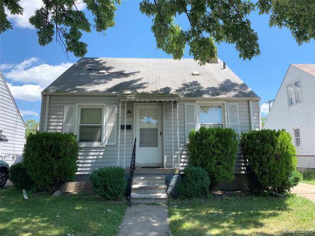 19693 Elkhart Street, Harper Woods, MI 48225 (#219069205) :: The Buckley Jolley Real Estate Team