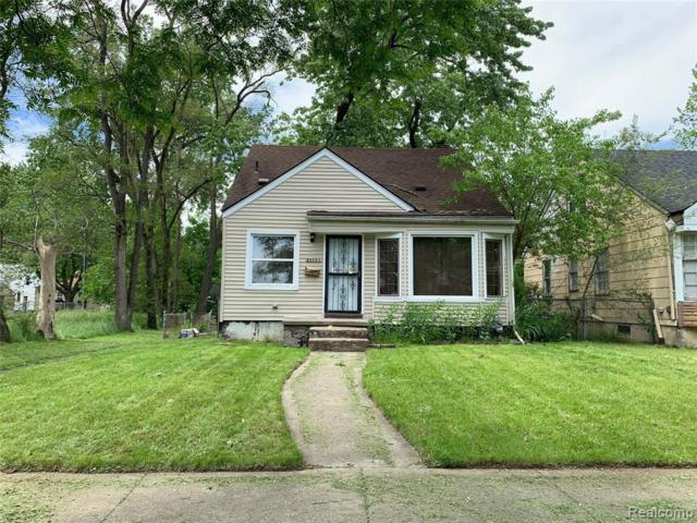 20201 Asbury Park, Detroit, MI 48235 (MLS #219069244) :: The Toth Team