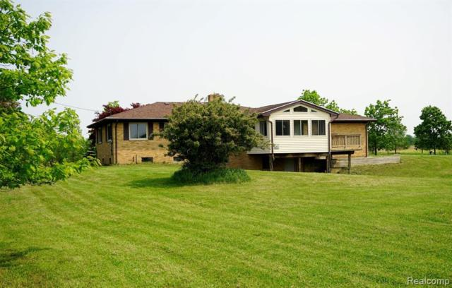 9561 Vogt Road, Conway Twp, MI 48836 (#219069301) :: The Alex Nugent Team | Real Estate One
