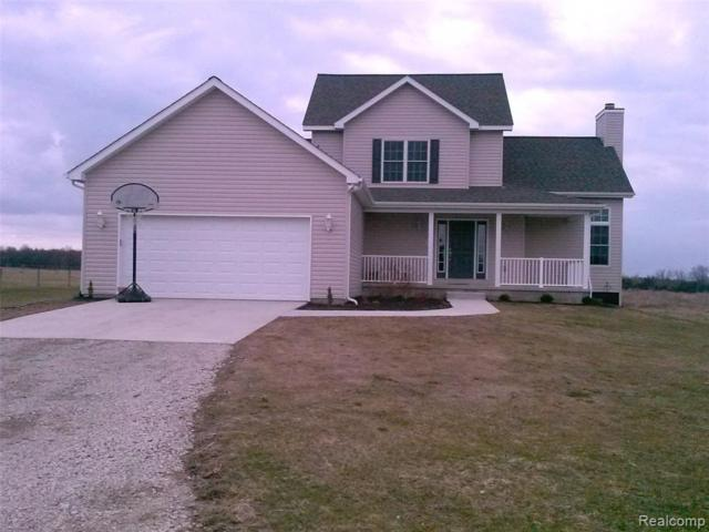 0000 Pingree Circle, Waterford Twp, MI 48327 (#219069326) :: The Mulvihill Group