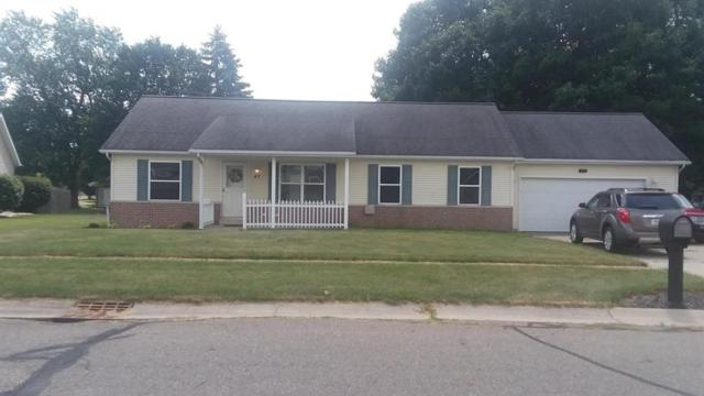 47 Michael Dr, COLDWATER CITY, MI 49036 (MLS #62019032786) :: The Toth Team