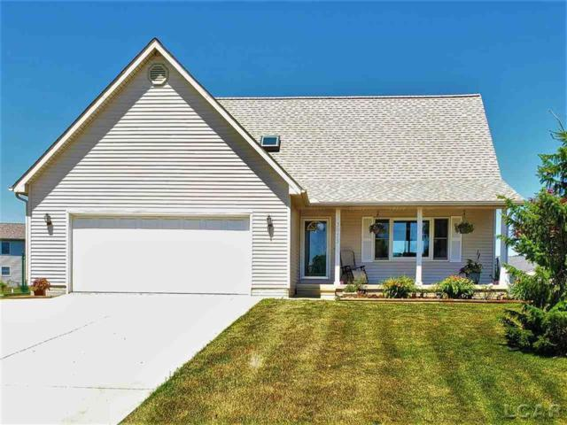 3073 Northmor Dr. W, Adrian Twp, MI 49221 (#56031387133) :: GK Real Estate Team