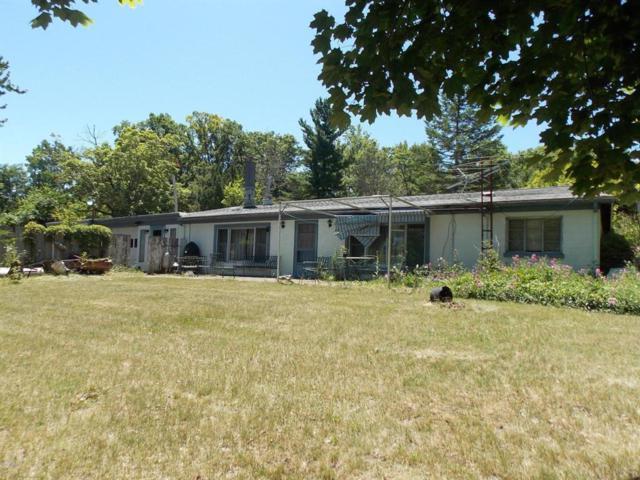 4460 W Bacon Rd, Hillsdale Twp, MI 49242 (#53019032815) :: GK Real Estate Team