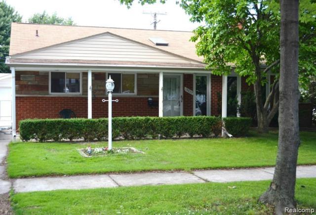 19825 Scarsdale Street, Saint Clair Shores, MI 48081 (MLS #219069450) :: The Toth Team