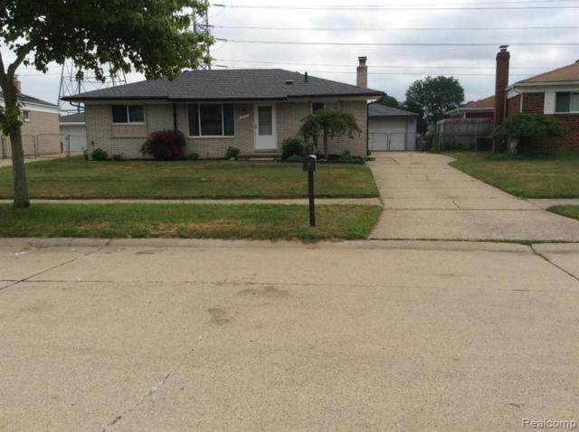 12975 Decook, Sterling Heights, MI 48313 (#219069455) :: The Buckley Jolley Real Estate Team