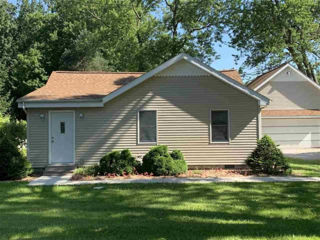 5258 Consear Rd, Whiteford Twp, MI 49267 (MLS #57031387167) :: The Toth Team