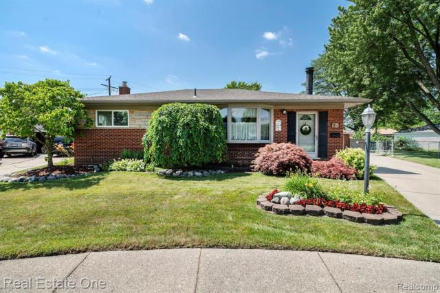 26616 Bryan Court, Dearborn Heights, MI 48127 (MLS #219069561) :: The John Wentworth Group