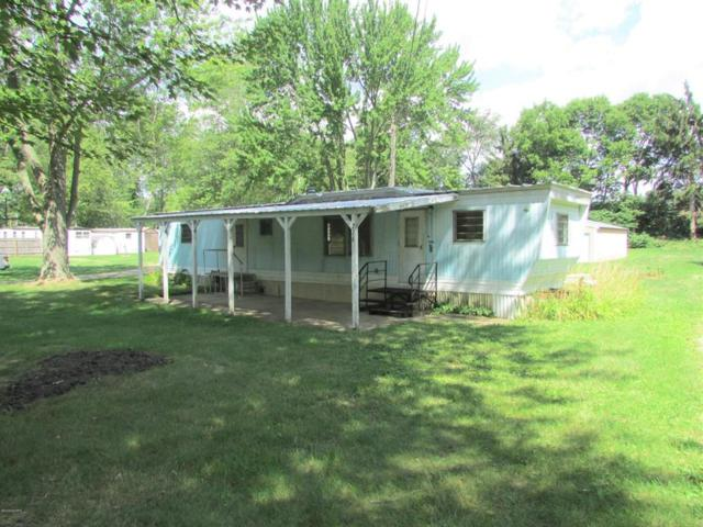 276 Raymond Dr, Coldwater Twp, MI 49036 (MLS #62019032869) :: The Toth Team
