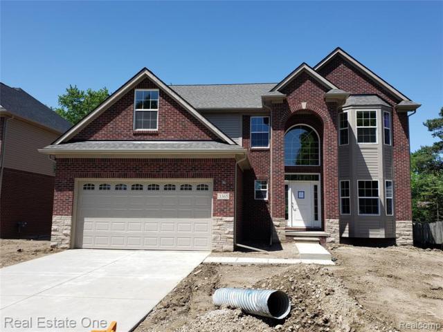 3365 Ellenboro, Troy, MI 48083 (#219069596) :: The Alex Nugent Team | Real Estate One