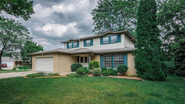 3478 Richmond Court, Ann Arbor, MI 48105 (#543267089) :: The Buckley Jolley Real Estate Team