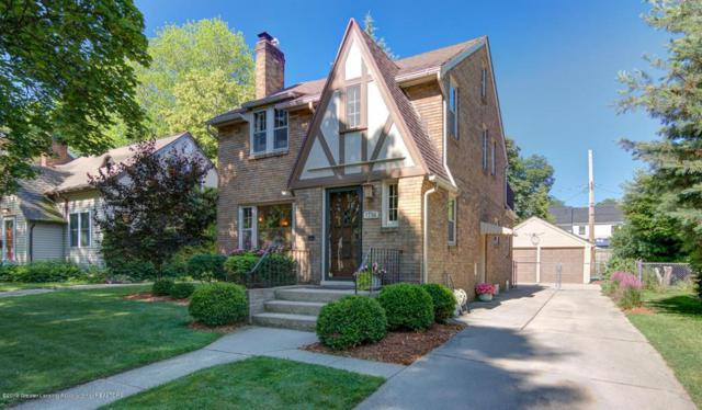 1716 Clifton Avenue, Lansing, MI 48910 (#630000238730) :: Springview Realty
