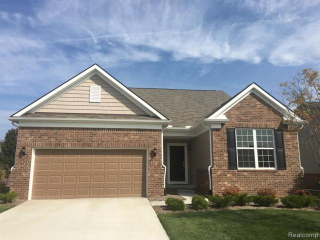 4151 Brookside, Canton Twp, MI 48188 (#219069783) :: RE/MAX Classic