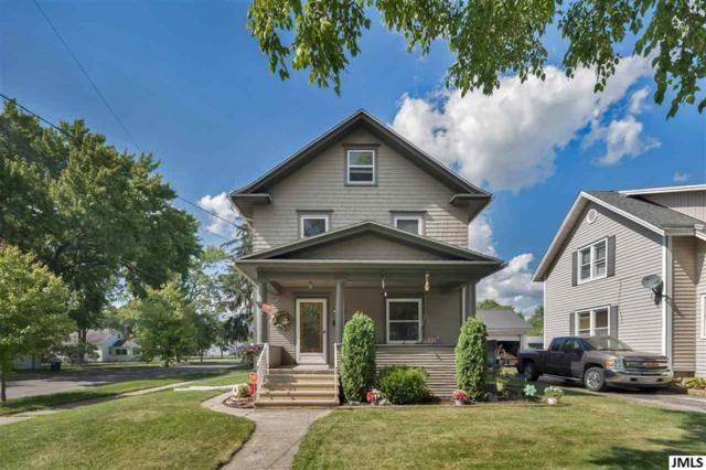 734 Glenwood, CITY OF JACKSON, MI 49203 (#55201902479) :: GK Real Estate Team