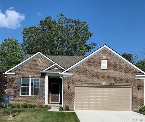 4133 Brookside, Canton Twp, MI 48188 (#219069876) :: RE/MAX Classic