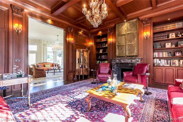 362 Keswick Road, Bloomfield Hills, MI 48304 (#219069892) :: The Alex Nugent Team | Real Estate One