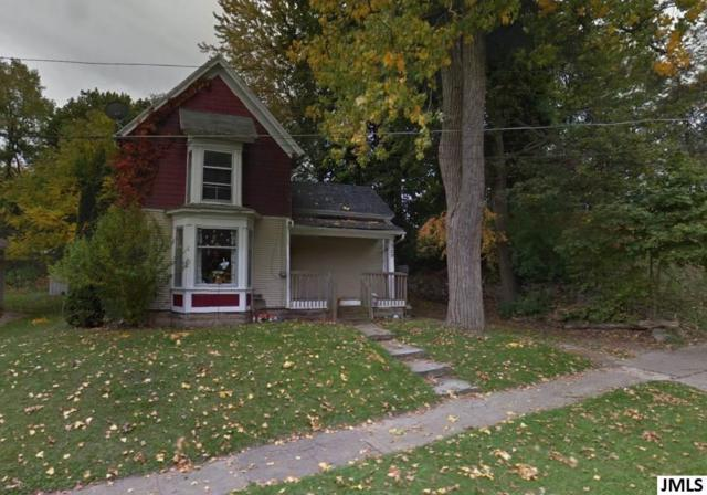 329 Taylor, CITY OF JACKSON, MI 49202 (#55201902484) :: GK Real Estate Team
