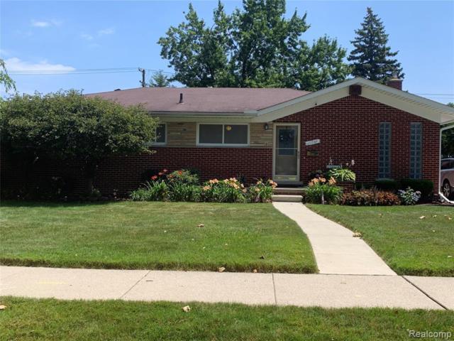 14644 Garden, Livonia, MI 48154 (#219070014) :: GK Real Estate Team