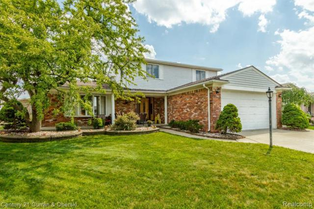 26311 Sims St, Dearborn Heights, MI 48127 (#219070136) :: The Mulvihill Group
