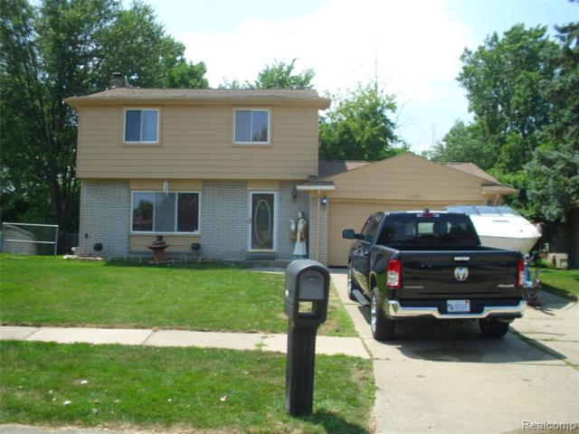 39611 Academy, Sterling Heights, MI 48310 (#219070183) :: The Mulvihill Group