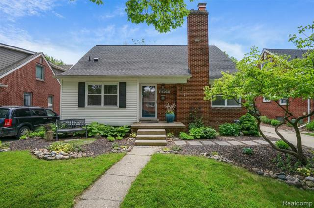 2494 Manchester Road, Birmingham, MI 48009 (#219070191) :: The Mulvihill Group