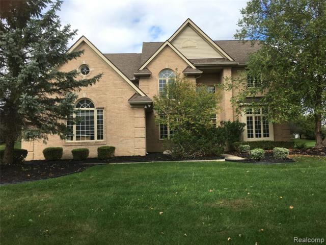 48046 Gladstone, Canton Twp, MI 48188 (MLS #219070231) :: The Toth Team
